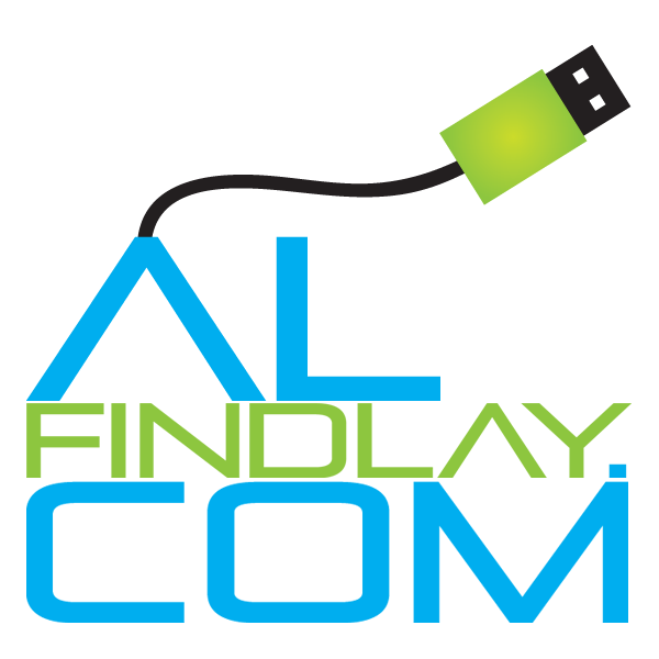 Website Sponsor - AlFindlay.com